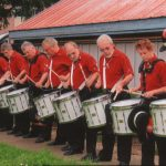 Scout House Snare line-2