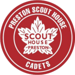 Preston Scout House Cadets